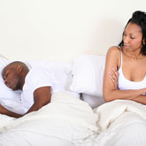 Top 5 things couples do to avoid having sex