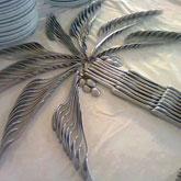 Timeless beauty of silverware