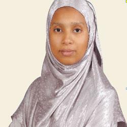 Trendsetters: CEO Sumayya Hassan-Athmani