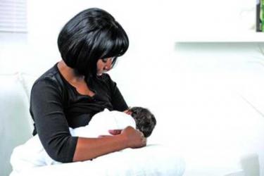 10 Facts on breastfeeding