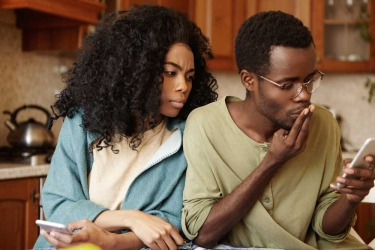 6 signs he is cheating on you