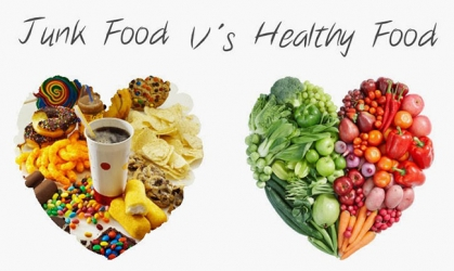 6 tips on how to eat healthy