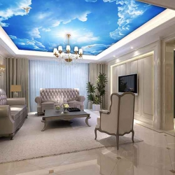 6 ways to give your ceiling  a makeover