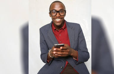 A talk with 'Propesa' the man behind