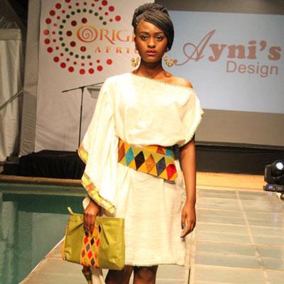 Ayni's designs