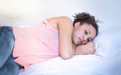 Be wary of the sleepless nights- Sleep problems tied to female infertility