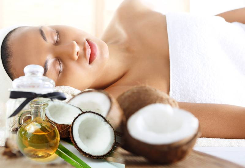 Beauty uses of coconut oil you should try