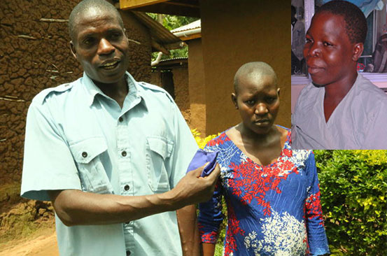 Bundle of joy for man who lost wife, two infants