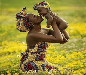 Dating a single mother is not bad or as difficult as society makes it out to be