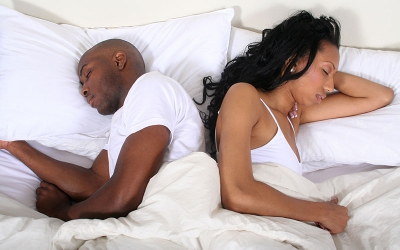 Dry Spell: why sex can disappear from a relationship