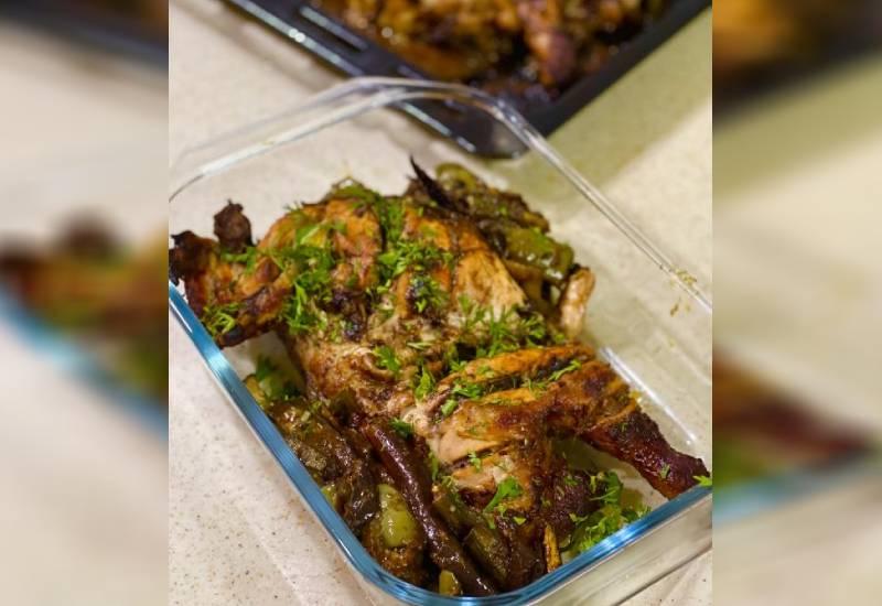 Easy recipe: Flavour trip with tamarind chicken