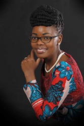 Evelyne Akinyi Odongo: I wanted to be a designer, not a tailor