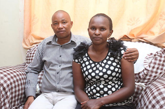Family's pain as woman battles heart disease requiring open heart surgery