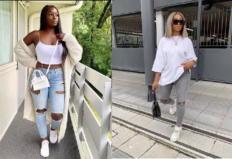 #FashionTips: Five things petite ladies should avoid