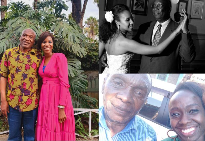 Father-Daughter love: The words of my father
