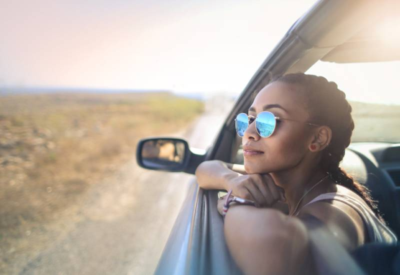 Five ways to have healthy skin while traveling