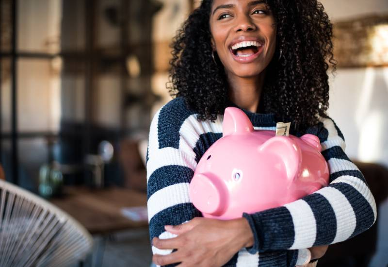 Four ways to make it through a crisis with your finances intact