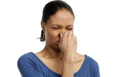 From stress to diabetes, find out what your odor says about your body