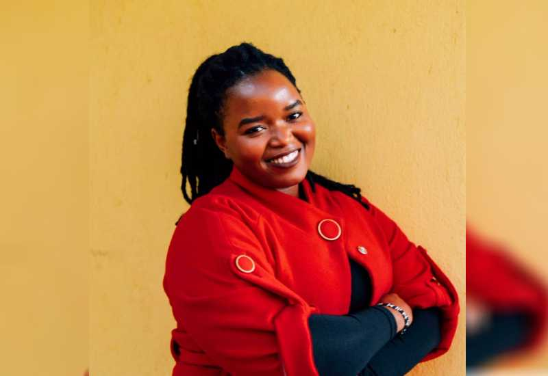 #GirlsInICT: Go for it, don't wait for optimal conditions - software engineer Lynn Mugambi