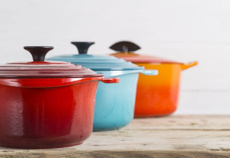 Give your cooking a dash of colour