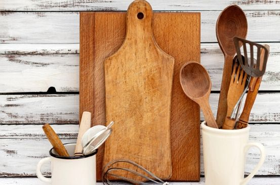 Habits you need to give up if you want your utensils to last longer