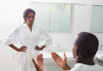 He duped me into a sexless marriage