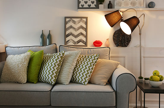 How to clean your sofa like a professional