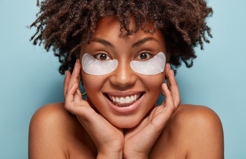 How to take care of under-eye bags and wrinkles