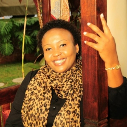 Esther Kagiri- Globetrack International Limited: 'Give yourself a thousand chances'