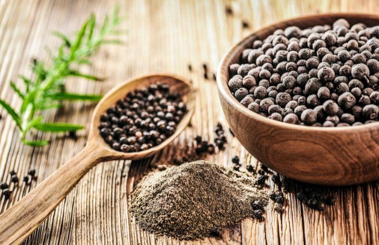 Ingredient of the week: Black pepper