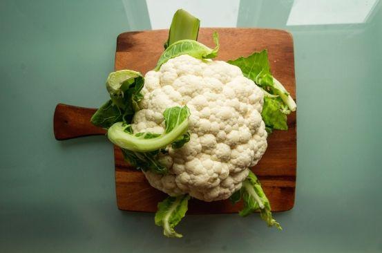 Ingredient of the week: Cauliflower