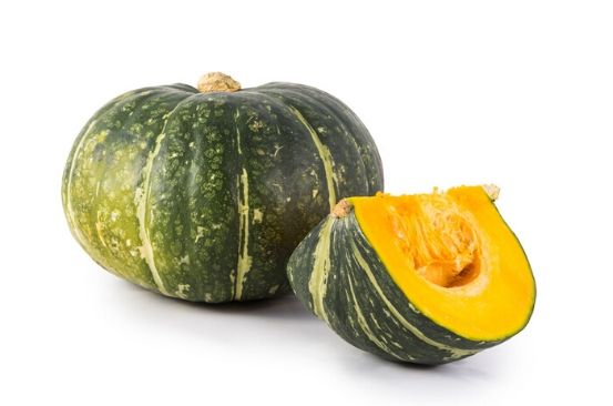 Ingredient of the week: Pumpkin