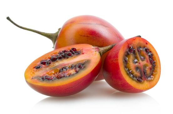 Ingredient of the week: Tree tomato