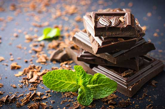 Ingredient of the week: Chocolate Mint