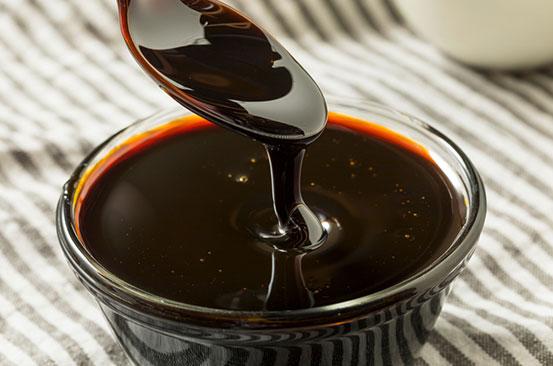 Ingredient of the week: Molasses