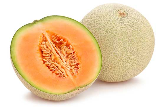 Ingredient of the week: Cantaloupe
