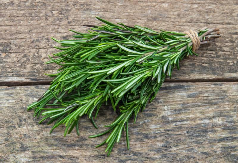 Ingredient of the week: Rosemary leaves