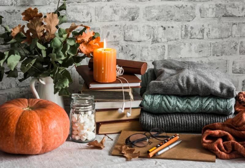 Interior décor: Veggie centre pieces for your table
