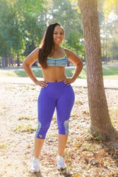 Three involving workouts that will give you more defined curves