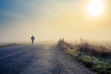 Keep 'forward travelling'