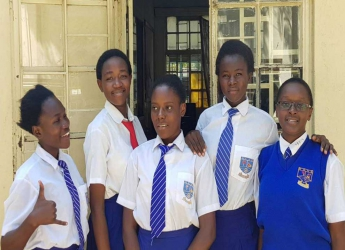 Kenyan girls to fly to Google headquarters
