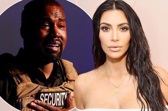 Kim Kardashian and Kanye West's divorce papers reveal reason for divorce