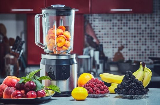 Kitchen gadget: Blend it for breakfast