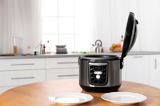 Kitchen gadget: Slow cooker