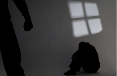 Living in abuse, it's time to say NO!