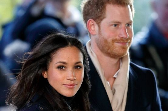 Meghan Markle and Prince Harry's Royal Family exit was driven by him, new book claims