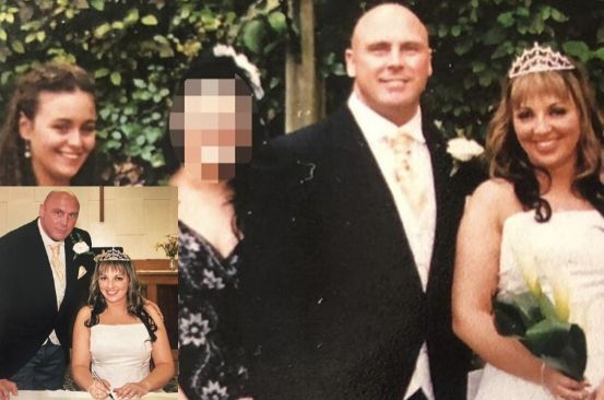 'My ex-husband, 50, is marrying his cousin, 26, who was a guest at our wedding'