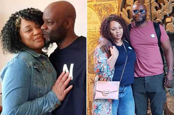 'My husband having an affair was the best thing that happened to our marriage'