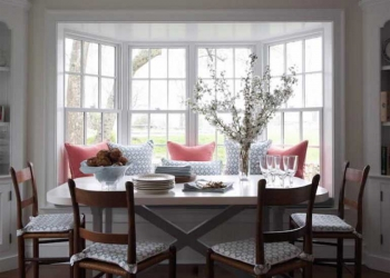 Normal is boring!  Five fresh dining space ideas