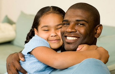 Not all absentee dads are guilty as charged